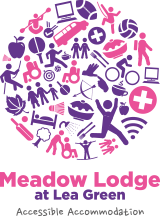 Meadow Lodge logo